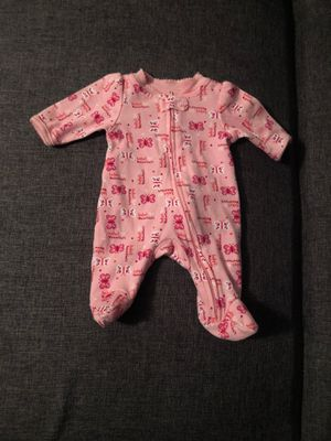 Baby's First Valentines Onesie - Preemie for Sale in Autaugaville, AL