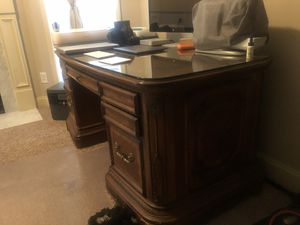 Aico collection desk for Sale in Conyers, GA