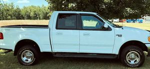 ★☞♥FIRST OWNER $8OO FORD F-150 XLT 20O2♥☼♠ for Sale in Long Beach, CA