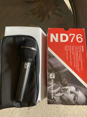 Microphone for Sale in Pomona, CA