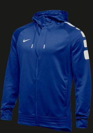 Nike Team Elite Stripe Hoodie | Size L | Brand New for Sale in Claremont, CA