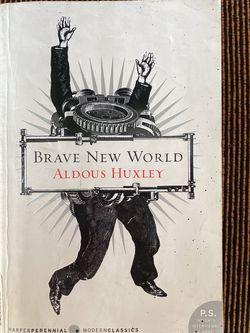 Brave New World by Aldous Huxley for Sale in Winter Garden,  FL