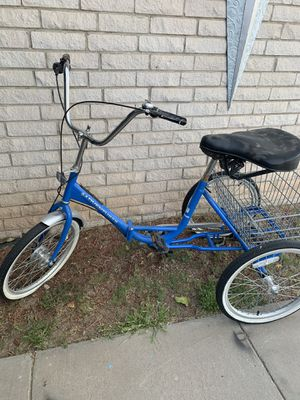 Three wheel bike for Sale in Lakewood, CO
