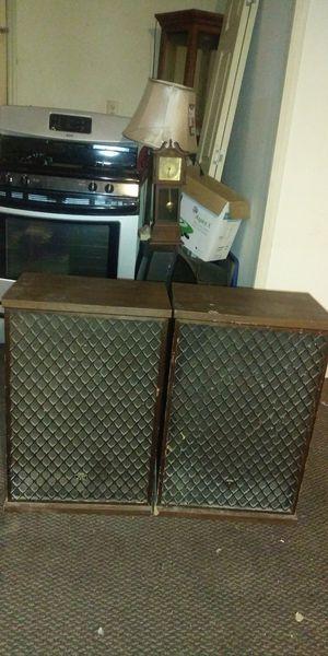 Jvc speakers for Sale in Stockbridge, GA