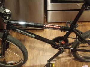Specialized 20 inch BMX all original for Sale in San Bernardino, CA
