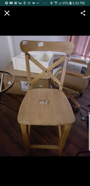 Bar stool for Sale in Grand Terrace, CA