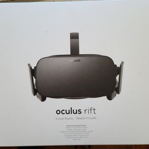 Oculus Rift for Sale in Orlando, FL