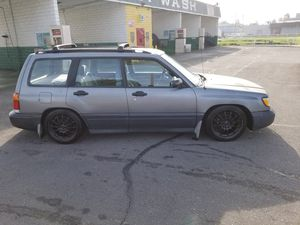 Subaru Forester L AWD for Sale in Long Beach, CA