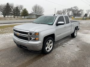 2015 Chevy Silverado for Sale in Shelbyville, IN