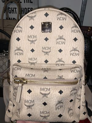 MCM BACKPACK (med) for Sale in Seattle, WA