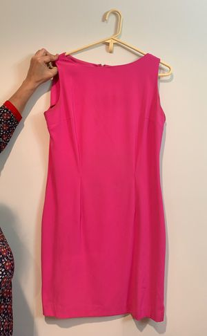 Pink Petite formal dress for Sale in Rockville, MD