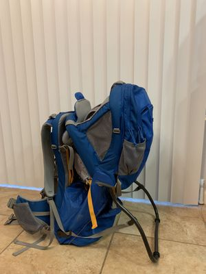 Kelty kids hiking carrier/backpack for Sale in Woodland, CA