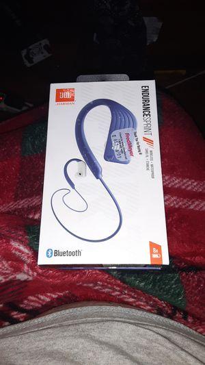 JBL EnduranceSprint Earbuds Bluetooth for Sale in Portland, OR