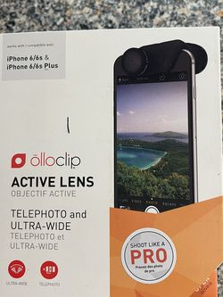 iPhone 6 Camera Snap On for Sale in Tampa,  FL