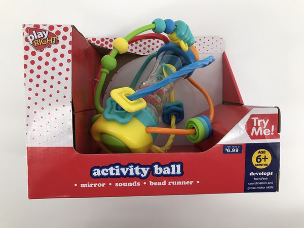 Toys/Family Games (3 items) $15 for all