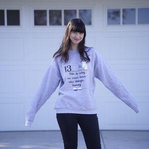 Taylor Swift Olivia Reputation Sweatshirt for Sale in Newport Beach, CA