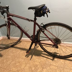 "Trek FX7.2 19"" Hybrid for Sale in Falls Church, VA"