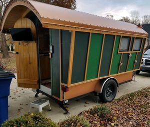 Trekker Tiny Home Camper for Sale in Jacksonville, FL