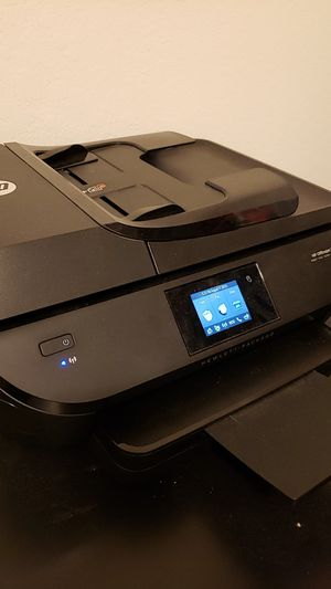 HP Officejet 5740 for Sale in Tallahassee, FL