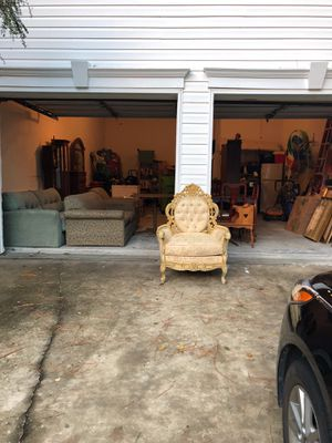 Antique chair for Sale in Blythewood, SC