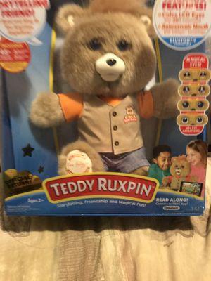 Teddy ruxpin for Sale in Denver, CO
