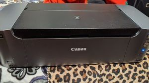 Canon pixma pro100 photo printer for Sale in Denver, CO