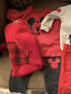 Bundle baby boy winter clothes for Sale in Ashburn, VA