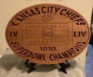 Kansas City chiefs for Sale in Vancleave, MS