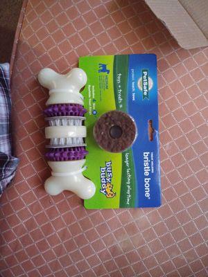 Treat holding bristle bone brand new for Sale in South Williamsport, PA