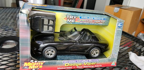 1998 Mighty Mo's Toymax 8