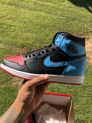 Air Jordan 1 Unc to Chi for Sale in Nashville, TN