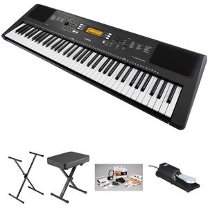 Yamaha EW300 Digital Keyboard for Sale in Seattle, WA