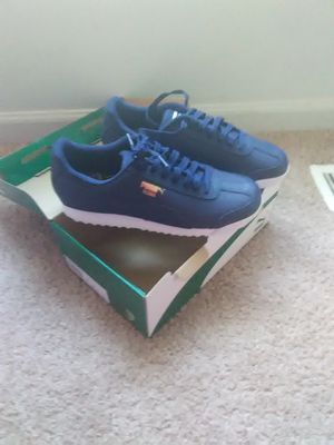PUMA SHOES SIZE 8 MENS for Sale in St. Louis, MO