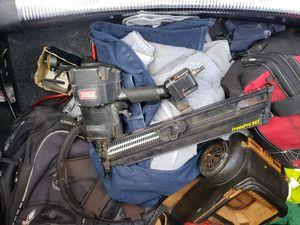 Senco Nail Gun for Sale in Ocoee, FL