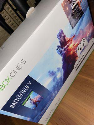 Xbox one s 1tb for Sale in Dinuba, CA