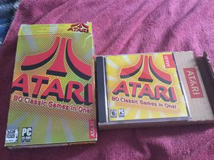 Atari PC Game for Sale in Show Low, AZ
