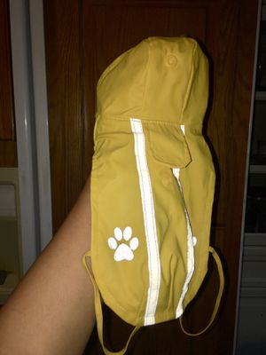 XS Dog RainCoat for Sale in Westlake, MD