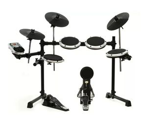 Behringer XD8USB Electronic Drum Set for Sale in Fairfield, CA