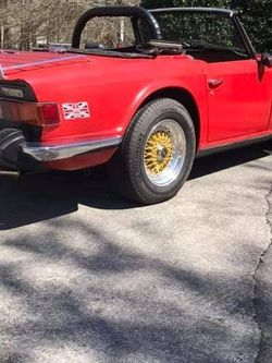 1974 Triumph TR6 for Sale in Powder Springs,  GA