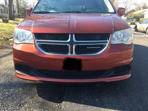 2012 dodge grand caravan 110k for Sale in Lanham, MD