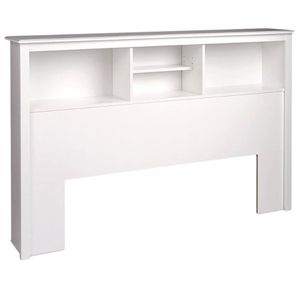 Headboard with Shelves/Bookcase for Sale in New York, NY