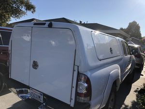 Fiberglass camper for Sale in Palo Alto, CA