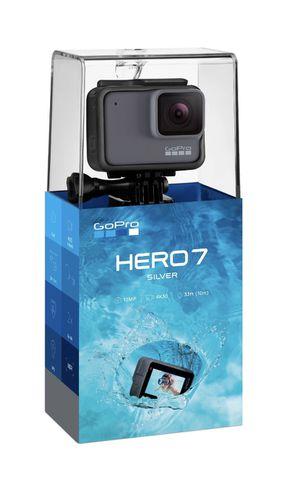 NEW - GoPro HERO7 Silver 4K30 Action Camera for Sale in Centreville, VA