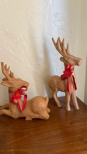 Reindeers for Sale in Fresno, CA