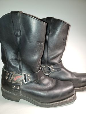 Redwing 969 Harness Riding Boots 12E2 for Sale in South Bend, IN
