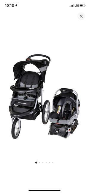 Car seat/stroller for Sale in Visalia, CA
