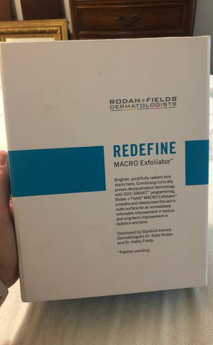 Rodan + Fields MacroExfoliator for Sale in Fort Worth, TX
