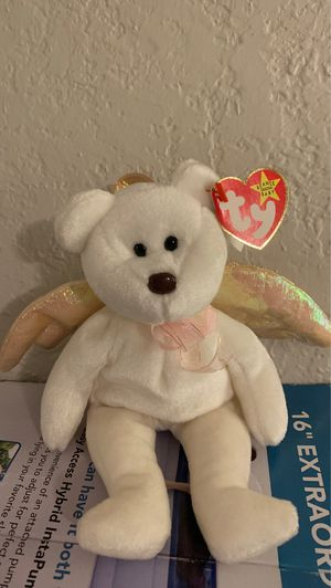 Halo Ty Beanie Baby ( brown nose ) for Sale in Grapevine, TX