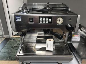 Lavazza Blue Espresso Machine / Cappuccino Machine / Coffee Maker for Sale in Fort Lauderdale, FL