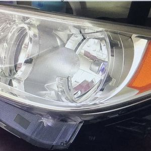 2010-12 Left Side Buick LaCrosse Headlight Assembly for Sale in Tacoma, WA